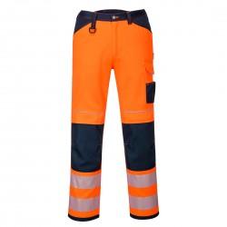 Pantalon de travail PW3 Hi-Viz Work