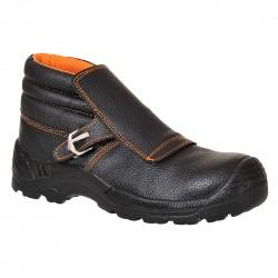 Chaussures de sécurité Brodequin Soudeur Composite S3 HRO